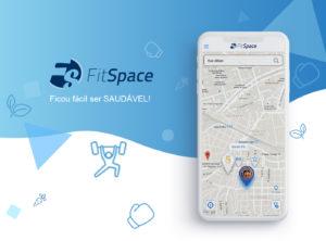 Aplicativo – Fitspace